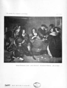 Świat : [pismo tygodniowe ilustrowane poświęcone życiu społecznemu, literaturze i sztuce. R. 2 (1907), nr 37 (14 września)
