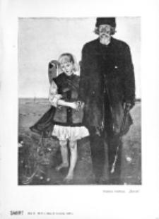 Świat : [pismo tygodniowe ilustrowane poświęcone życiu społecznemu, literaturze i sztuce. R. 2 (1907), nr 39 (28 września)