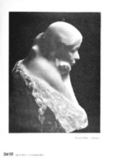 Świat : [pismo tygodniowe ilustrowane poświęcone życiu społecznemu, literaturze i sztuce. R. 2 (1907), nr 45 (9 listopada)