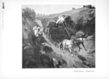 Świat : [pismo tygodniowe ilustrowane poświęcone życiu społecznemu, literaturze i sztuce. R. 2 (1907), nr 49 (7 grudnia)