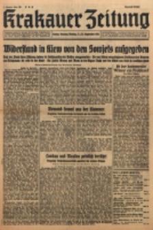 Krakauer Zeitung. Jg. 3, Folge 3 (1941)