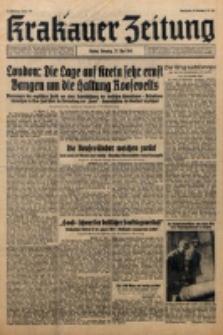 Krakauer Zeitung. Jg. 3, Folge 120 (1941)