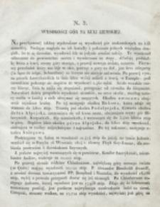 Skarbiec dla Dzieci. Snopek 1, nr 2 (1830)
