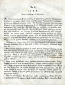 Skarbiec dla Dzieci. Snopek 1, nr 4 (1830)
