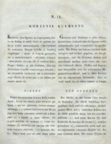 Skarbiec dla Dzieci. Snopek 1, nr 11 (1830)