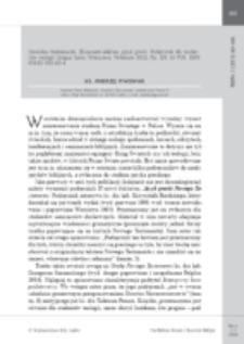 Recenzja : Stanisław Kalinkowski, Ἑλληνιστὶ εἰδέναι. Język grecki. Podręcznik dla studentów teologii (Lingua Sacra; Warszawa: Verbinum 2012). Pp. 329. 65 PLN. ISBN 978‑83‑7192‑451‑4.