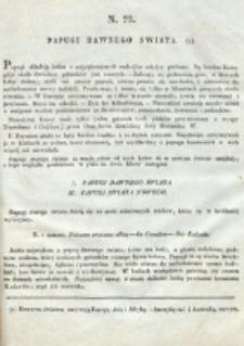 Skarbiec dla Dzieci. Snopek 1, nr 23 (1830)