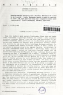 Uwrażliwianie sumienia / Jerzy W. Gałkowski.