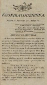 Kronika Codzienna. 1823, nr 31 (31 stycznia)