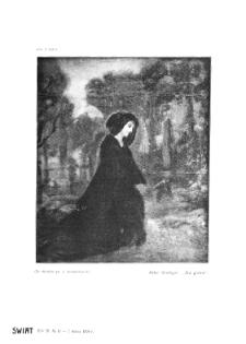 Świat : [pismo tygodniowe ilustrowane poświęcone życiu społecznemu, literaturze i sztuce. R. 3 (1908), nr 10 (7 lutego)