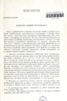 Niektóre aspekty wyjaśniania / Zygmunt Hajduk.