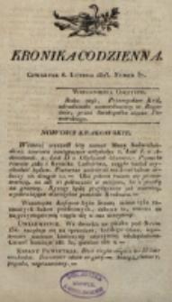Kronika Codzienna. 1823, nr 37 (6 lutego)