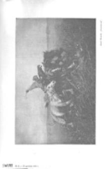 Świat : [pismo tygodniowe ilustrowane poświęcone życiu społecznemu, literaturze i sztuce. R. 1 (1906), nr 52 (29 grudnia)