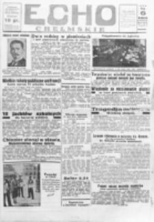 Echo Chełmskie. R. 1, nr 8 (6 maj 1934)