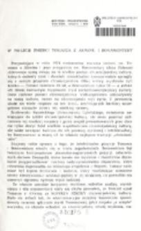 W 700-lecie śmierci Tomasza z Akwinu i Bonawentury / [Mieczysław A. Krąpiec].