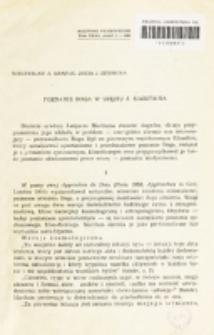 Poznanie Boga w ujęciu J. Maritaina / Mieczysław A. Krąpiec, Zofia J. Zdybicka.