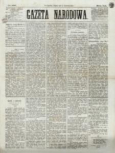 Gazeta Narodowa. R. 12, nr 135 (6 czerwca 1873)