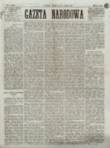 Gazeta Narodowa. R. 12, nr 149 (24 czerwca 1873)