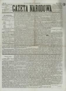 Gazeta Narodowa. R. 15 (1876), nr 5 (8 stycznia)