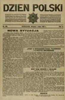 Dzień Polski / red. A. Dziaczkowski