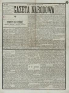 Gazeta Narodowa. R. 15 (1876), nr 46 (26 lutego)