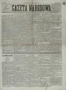 Gazeta Narodowa. R. 15 (1876), nr 52 (4 marca)