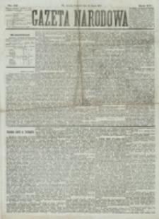 Gazeta Narodowa. R. 15 (1876), nr 62 (16 marca)