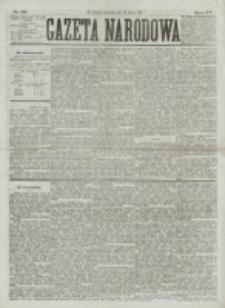 Gazeta Narodowa. R. 15 (1876), nr 68 (23 marca)