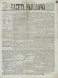 Gazeta Narodowa. R. 15 (1876), nr 67 (22 marca)