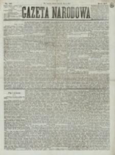 Gazeta Narodowa. R. 15 (1876), nr 69 (24 marca)