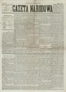 Gazeta Narodowa. R. 15 (1876), nr 72 (29 marca)
