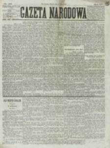 Gazeta Narodowa. R. 15 (1876), nr 100 (2 maja)