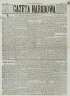 Gazeta Narodowa. R. 15 (1876), nr 103 (5 maja)
