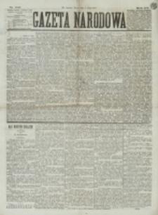 Gazeta Narodowa. R. 15 (1876), nr 106 (9 maja)