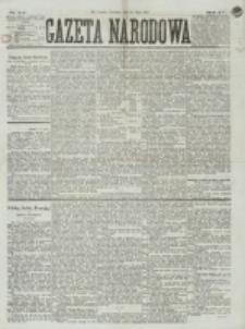 Gazeta Narodowa. R. 15 (1876), nr 114 (18 maja)