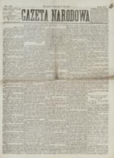 Gazeta Narodowa. R. 15 (1876), nr 118 (23 maja)