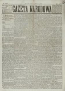Gazeta Narodowa. R. 15 (1876), nr 226 (4 października)