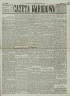 Gazeta Narodowa. R. 15 (1876), nr 238 (18 października)