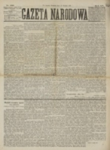 Gazeta Narodowa. R. 15 (1876), nr 288 (17 grudnia)