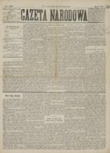 Gazeta Narodowa. R. 15 (1876), nr 293 (23 grudnia)