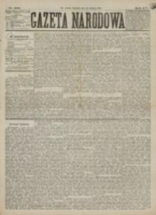 Gazeta Narodowa. R. 15 (1876), nr 294 (24 grudnia)