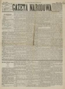 Gazeta Narodowa. R. 15 (1876), nr 295 (27 grudnia)