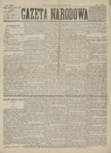 Gazeta Narodowa. R. 15 (1876), nr 296 (28 grudnia)