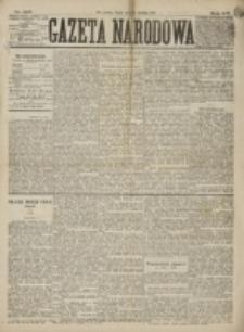Gazeta Narodowa. R. 15 (1876), nr 297 (29 grudnia)