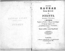 Przez Kaukaz nowa podróż do Persyi przeł. z fr. z dodaniem poglądu na Kaukaz i ludy go zamieszkujące, ich obyczaje, zwyczaje itd. (z rozmaitych autorów i podróżników).