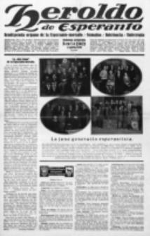 Heroldo de Esperanto : neŭtrale organo la Esperanto-modavo. Jarkolekto 11 (1930), nr 14=562 (4 aprilo)