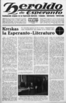 Heroldo de Esperanto : neŭtrale organo la Esperanto-modavo. Jarkolekto 11 (1930), nr 48=596 (28 novembro)