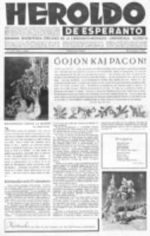 Heroldo de Esperanto : neŭtrale organo la Esperanto-modavo. Jarkolekto 13 (1932), nr 51=704 (25 decembro)