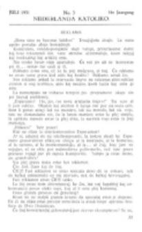 Nederlanda Katoliko. Jg. 16, no. 3 (Juli 1931)