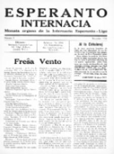 Esperanto Internacia : monata organo de la Internacia Esperanto-Ligo. No 3 (decembro 1936)